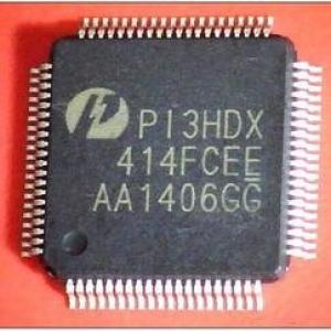 视频IC-PI3HDX414FCEEX