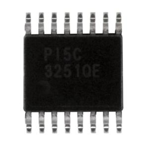 总线切换器 -PI5C3251