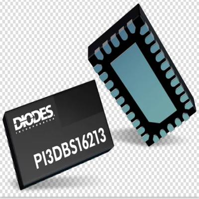 多路复用器解复用器开关IC-PI3DBS16213
