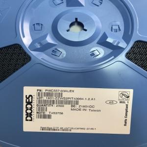 时钟发生器及合成器-PI6C557-03ALEX
