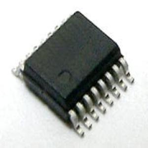 总线切换器- PI5C3253
